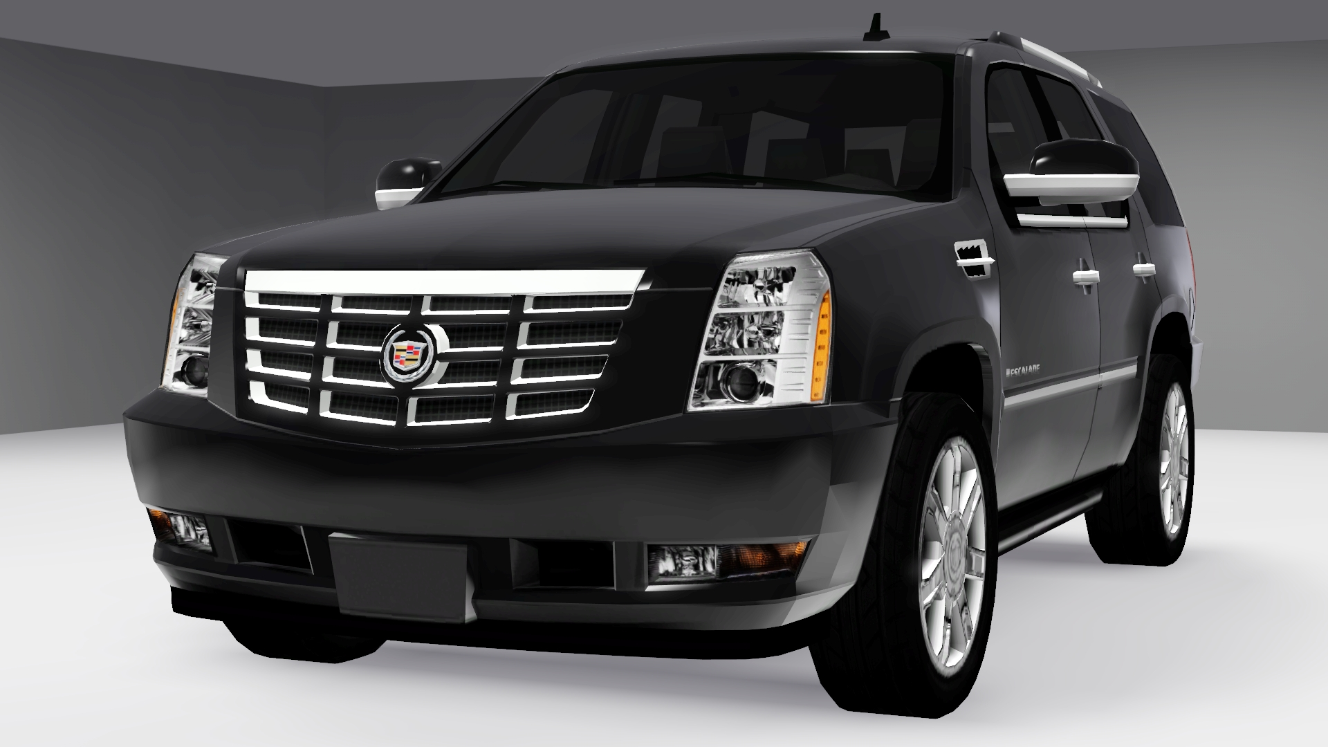 2011 Cadillac Escalade by Fresh-Prince