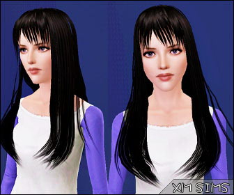 Alex-m301hair by death