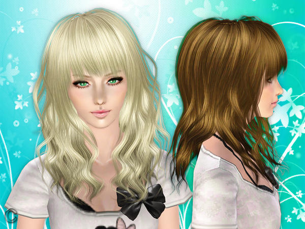 Catfights Hairstyle от Cazy