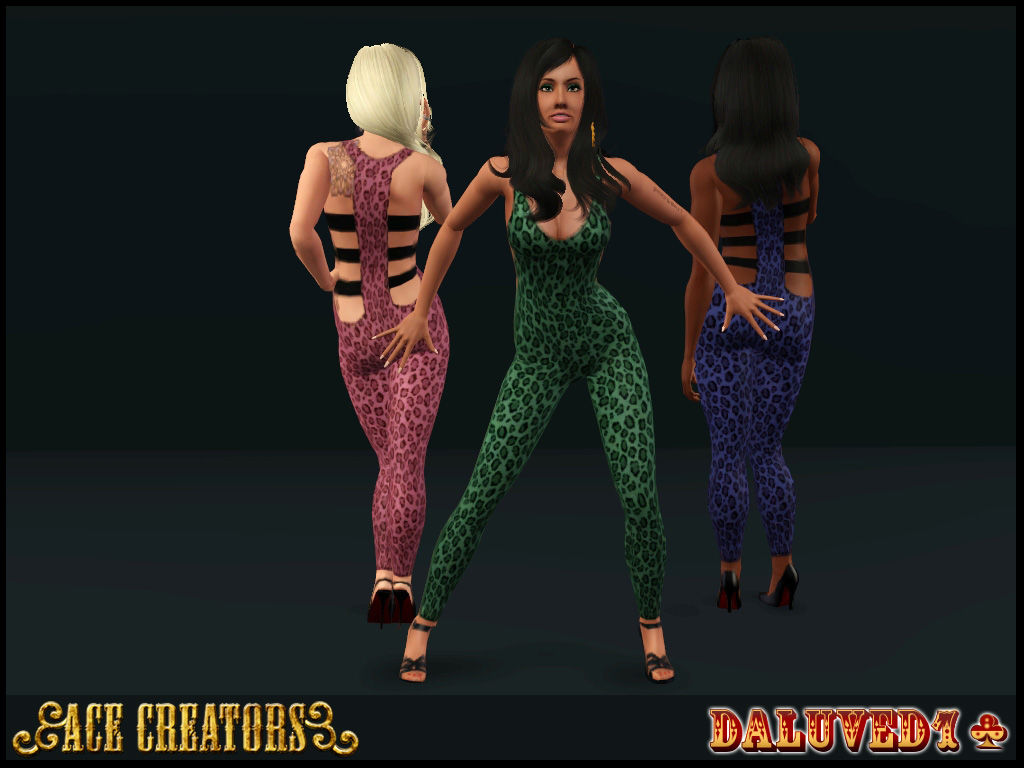 Beez In the Trap: Nicki Body Suit by Daluved1