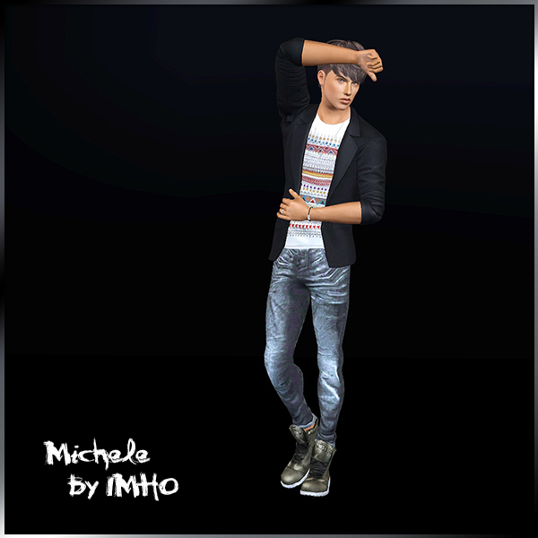 MICHELE by IMHO