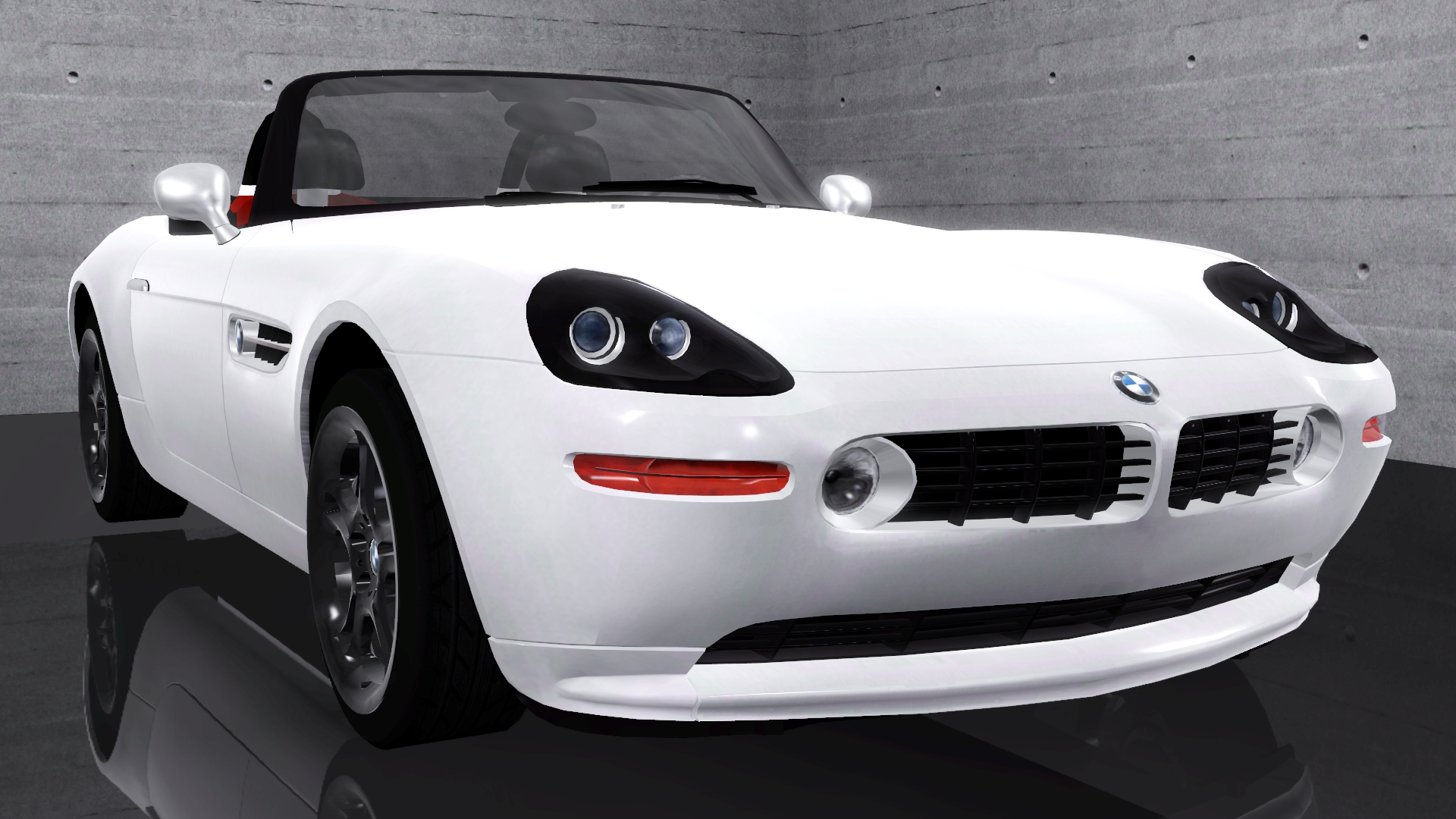 2000 BMW Z8 by Fresh-Prince