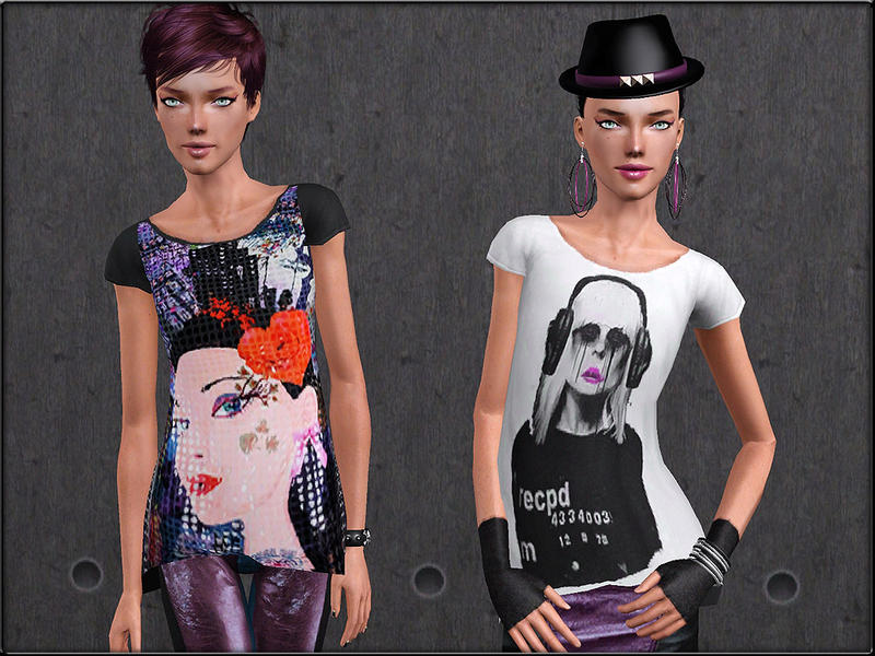 FashionSet17 by ShojoAngel