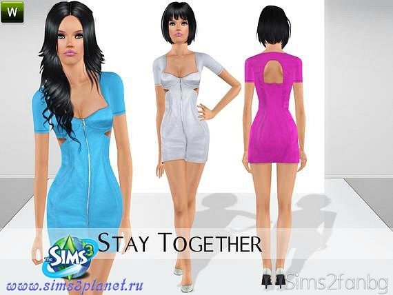 Stay Together by Sims2fanbg
