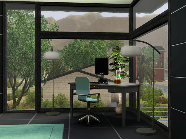Design Home Siebzehn by Pralinesims