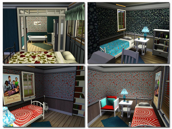 Selain Country Cottage Furnished by Ayyuff