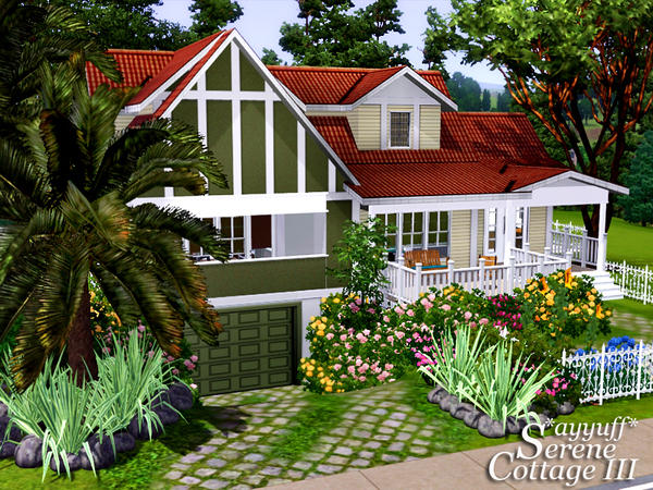 Serene CottageIII Furnished by Ayyuff
