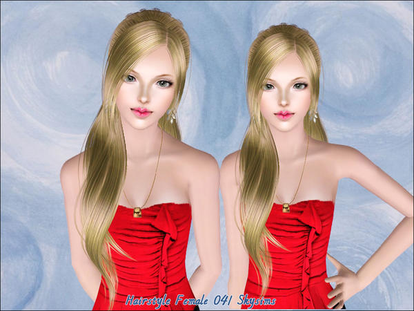 Skysims-Hair-041 by Skysims