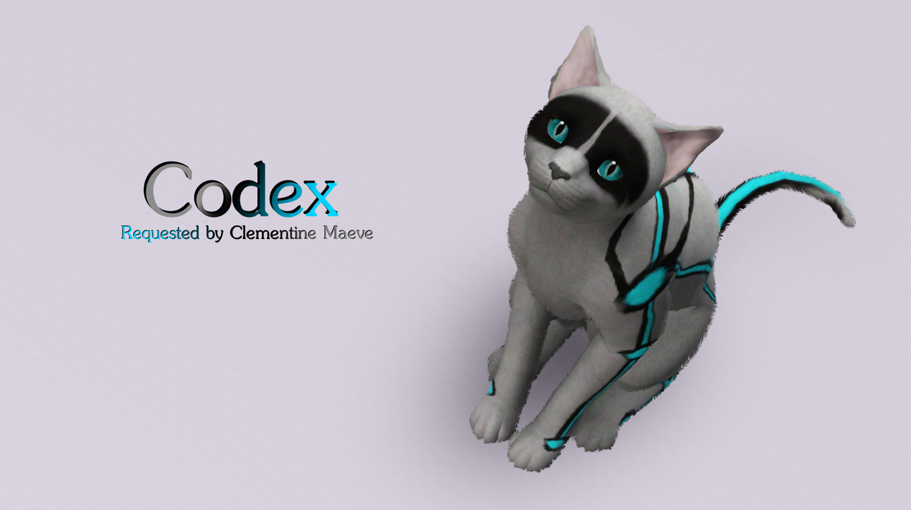Codex by Catlover