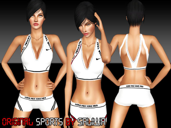 Original Sports by Saliwa