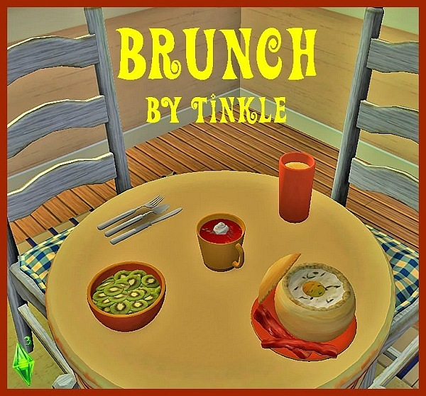 Brunch by Tinkle