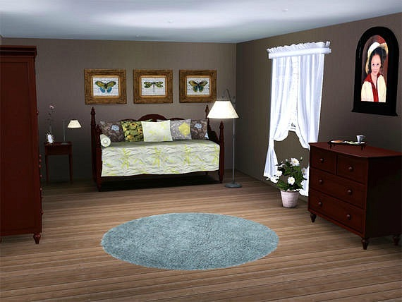 PB Bedroom by Shino&KCR