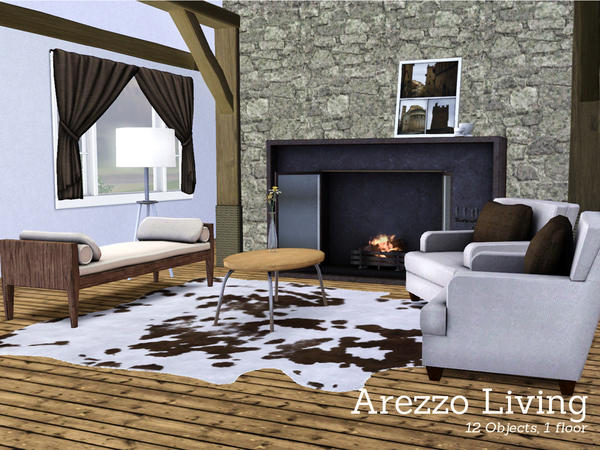 Arezzo Living by Angela