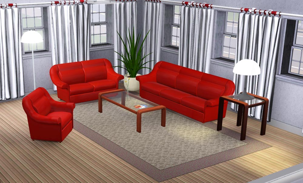 Comfort for your Sims от Lisen801