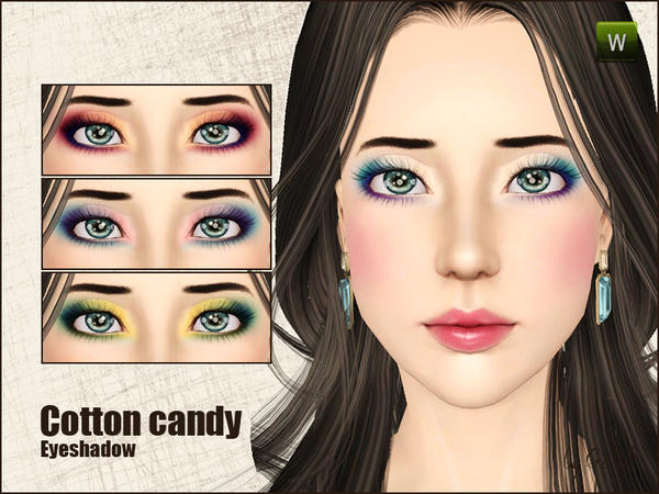 Cotton_candy_eyeshadow by Gosik