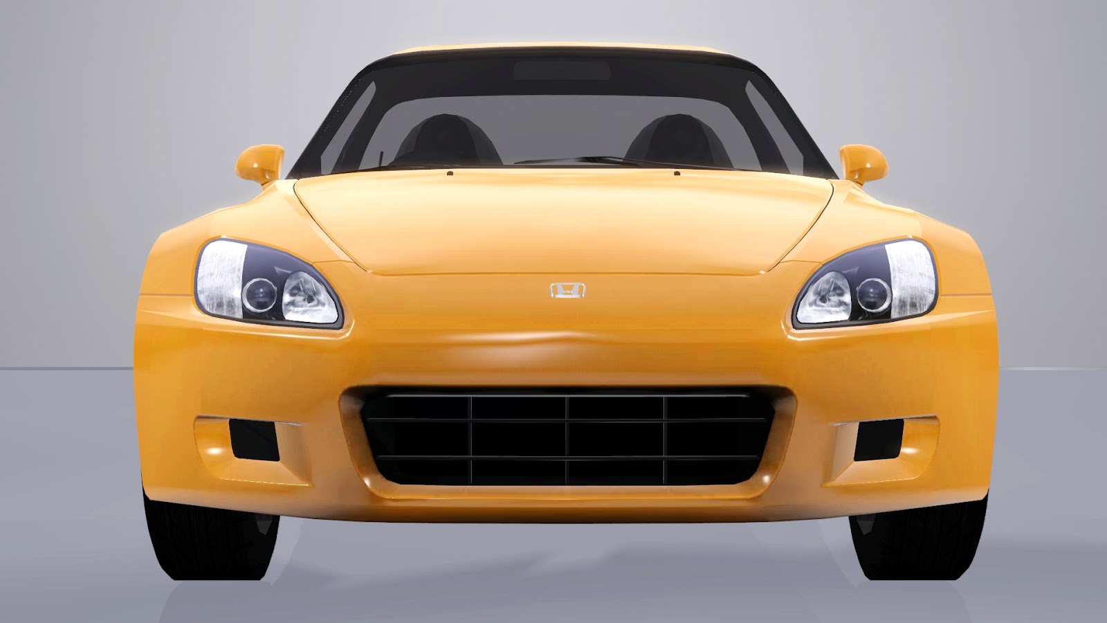 2003 Honda S2000 by Fresh-Prince