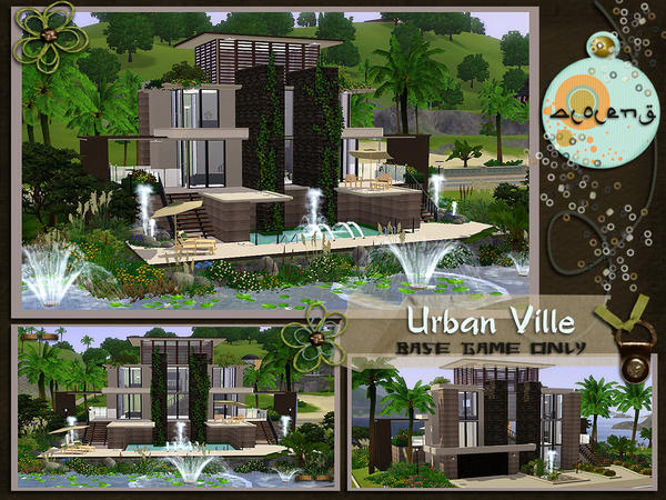 Urban Ville - Fully Furnished By aloleng