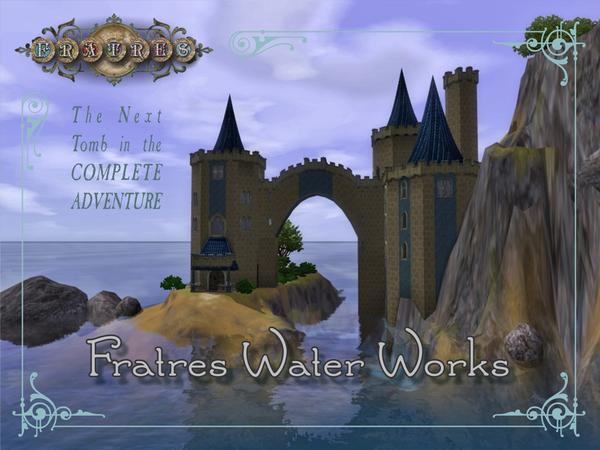 Fratres Water Works by gissence