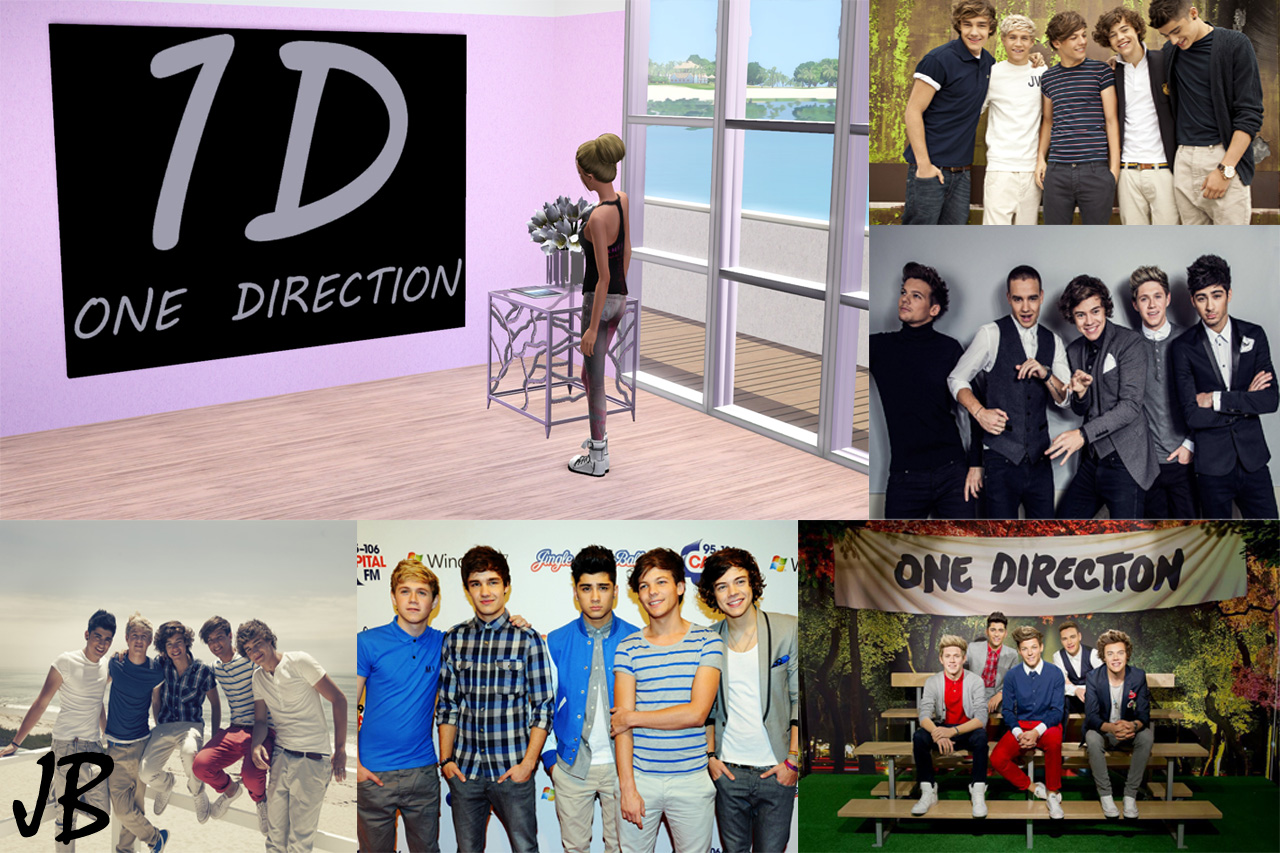 One Direction collection pictures