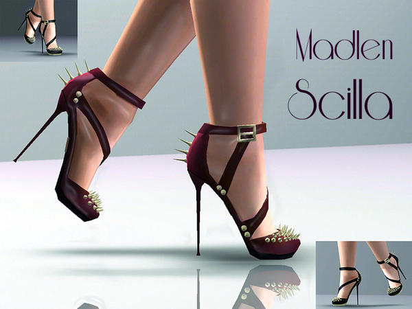 Madlen Scilla Shoes by MJ95