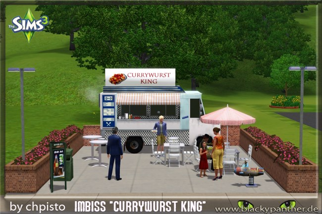 Currywurst_King by chpisto
