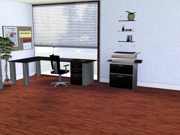 Office Swantje By CaliDea