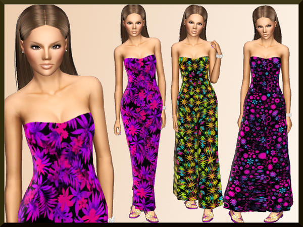 Simply Maxi Style by Margeh-75