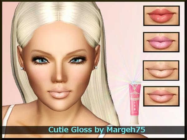 Cutie Gloss by Margeh-75