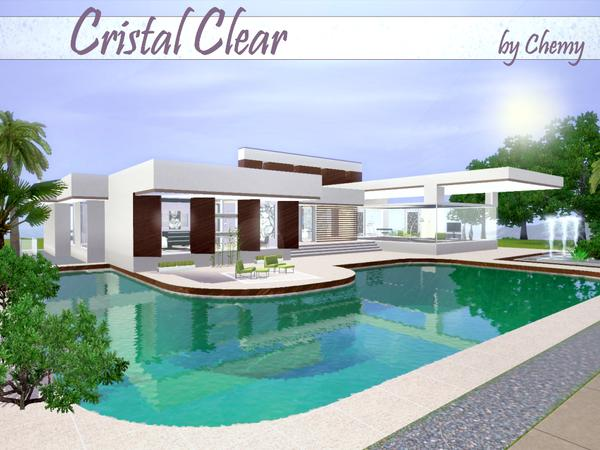 Cristal Clear by chemy