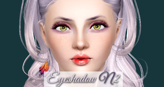 Eyeshadow N2 by Tsminh_3