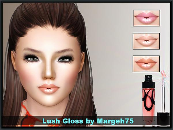 Lush Gloss by Margeh75