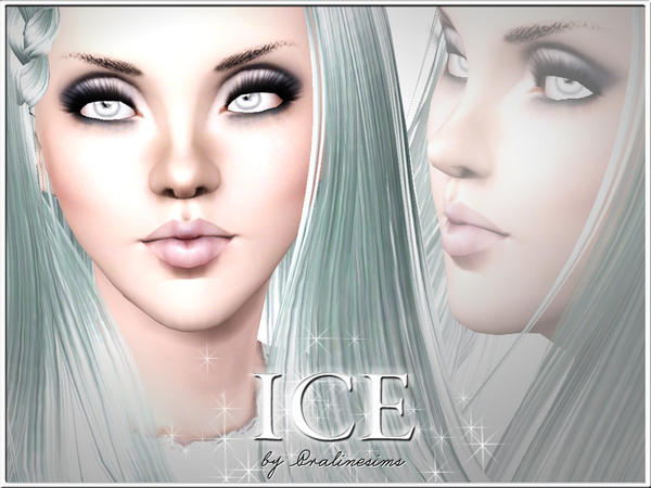 Ice by Pralinesims