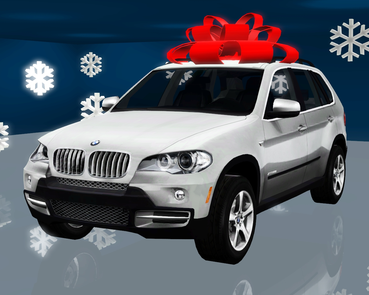 2009 BMW X5 by Fresh-Prince