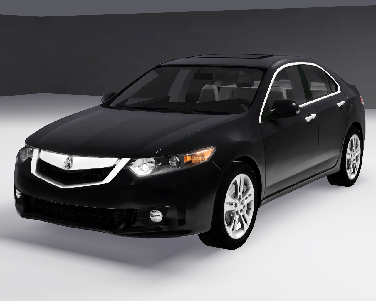 2010 Acura TSX by Fresh-Prince
