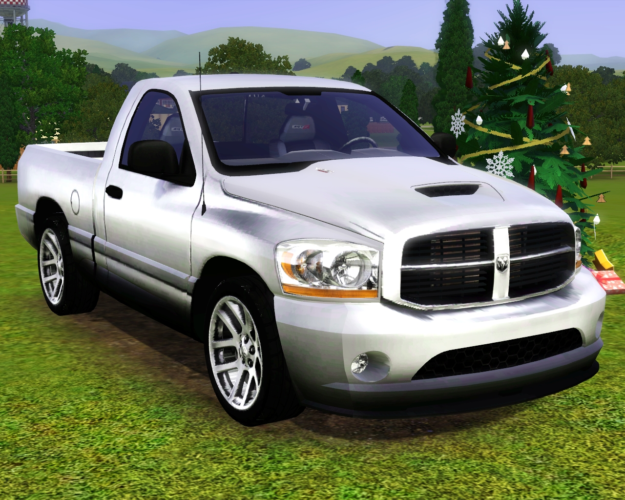 2006 Dodge Ram SRT-10 by Fresh-Prince