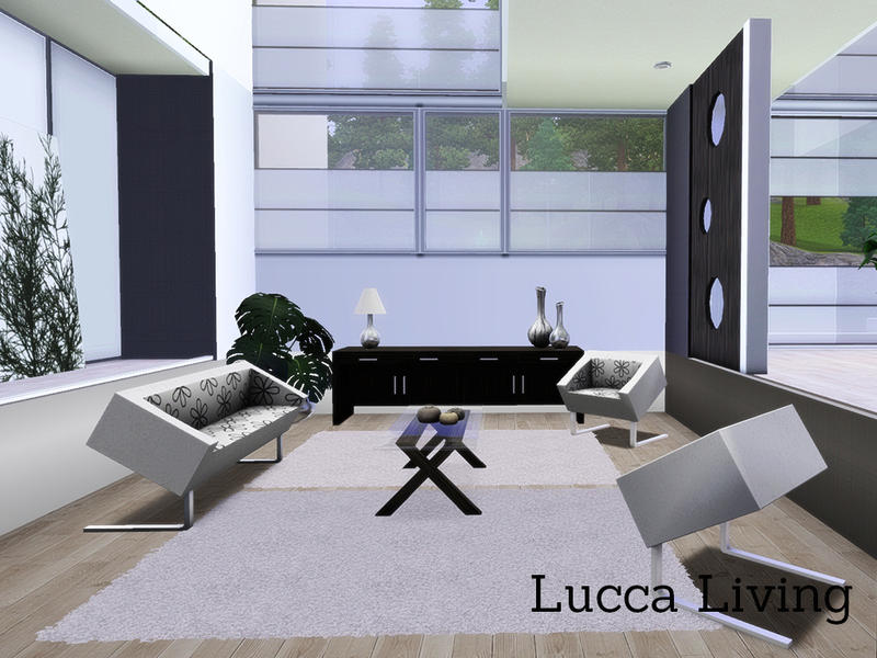 Lucca Living by Angela