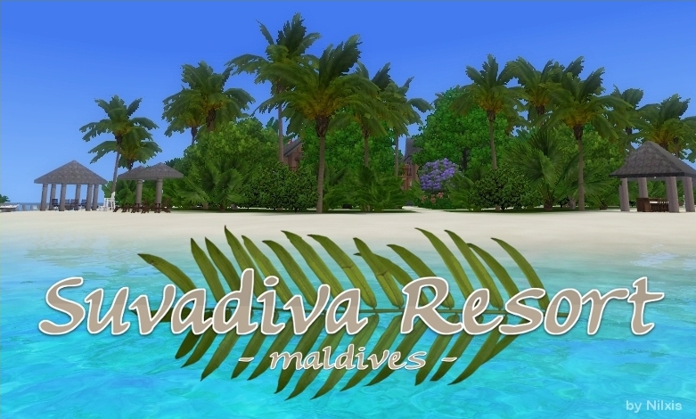 Suvadiva Resort - A New World by Nilxis