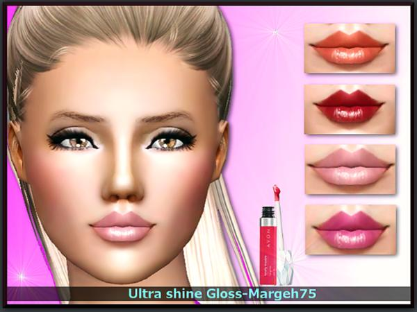Ultra Colour Gloss by Margeh-75