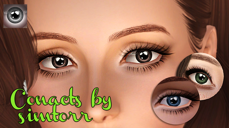 Contacts by Simtorr