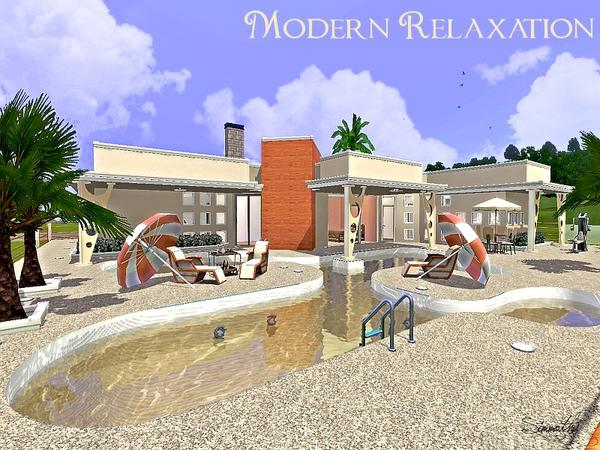 Modern Relaxation By simmothy