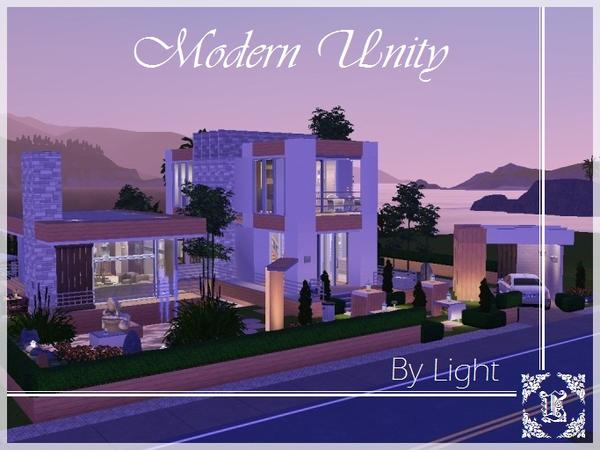 Modern Unity By LightSide93