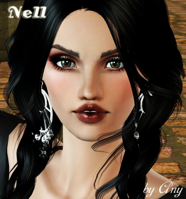 Nell by Any