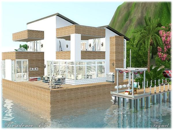 Residence-43 - Full Furnished by TugmeL