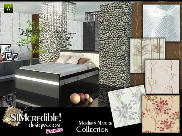 Modern Nature collection by SIMcredible