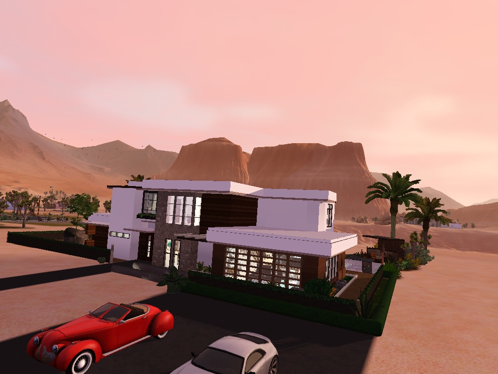 New Sands by Simhomedesigninc