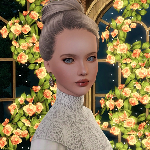 Evelyn by Tamsin
