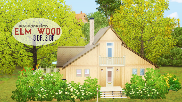 Elm Wood by Neverlandsims