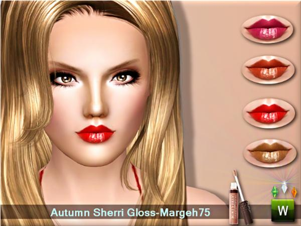 Autumn Sherri Gloss by Margeh-75