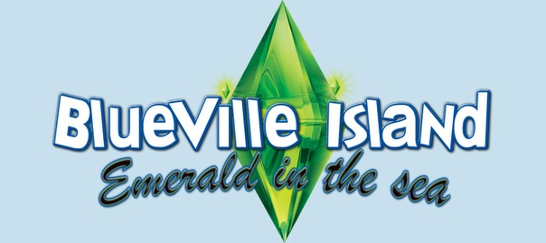 BlueVille Island RC 1 by Andrew CSI