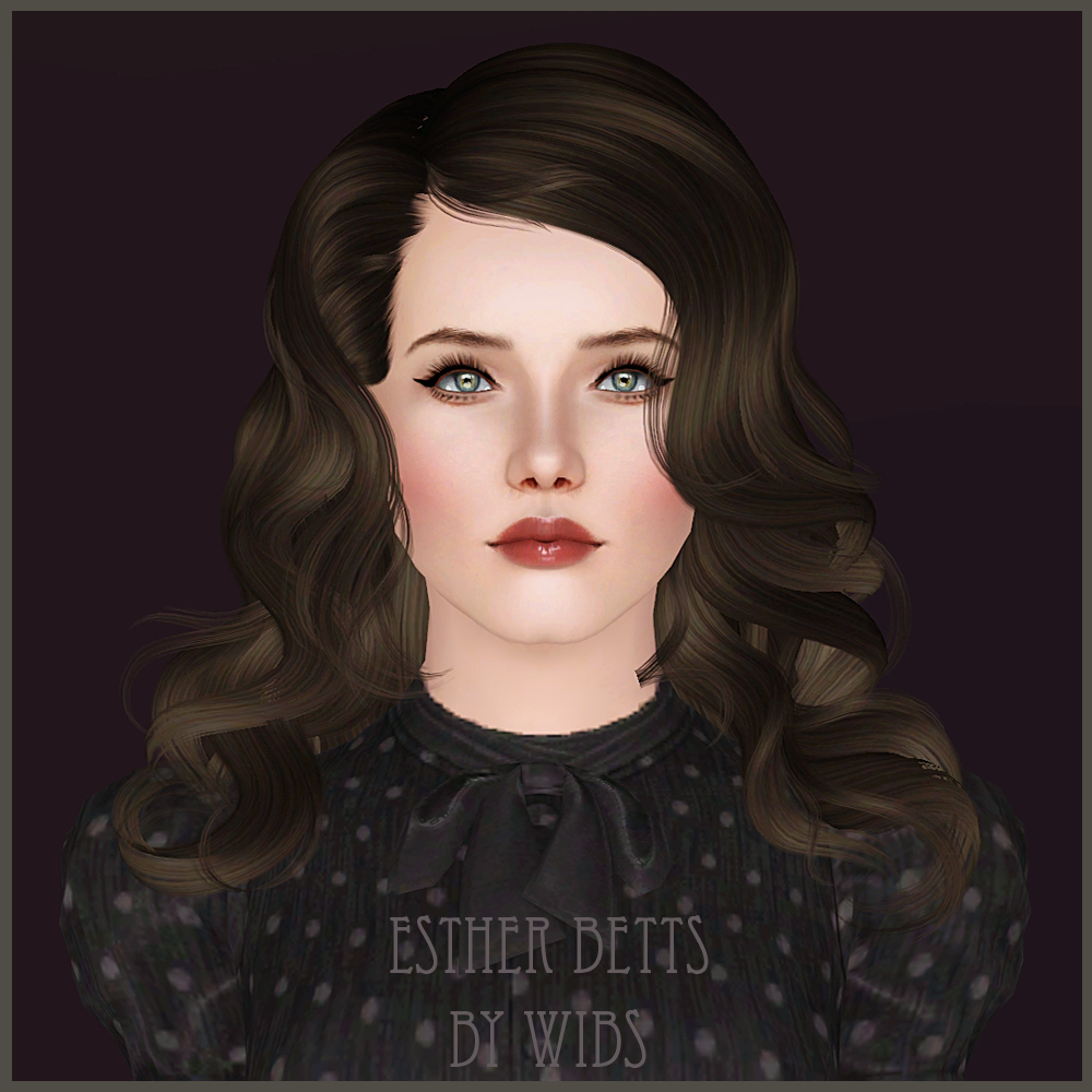 Esther by Wibs